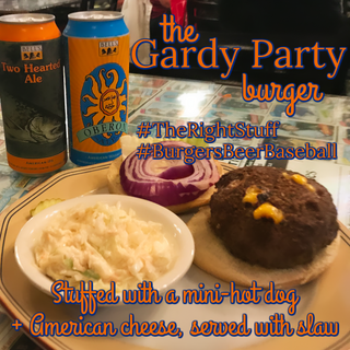 The Gardy Party