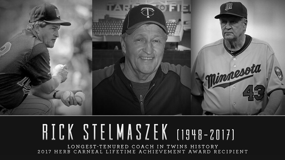 Rick Stelmaszek | Minnesota Twins