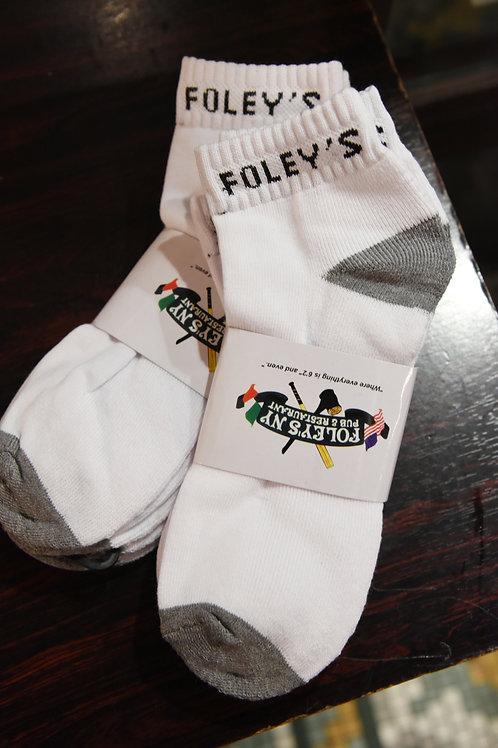 Foley's Socks