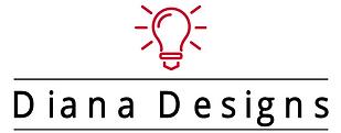 Diana Designs Logo