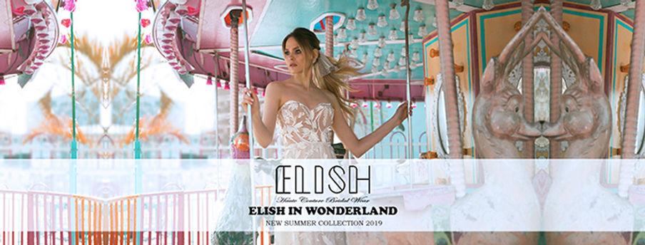 ELISH in wonderland - 2 - אלי שטרית שמלו