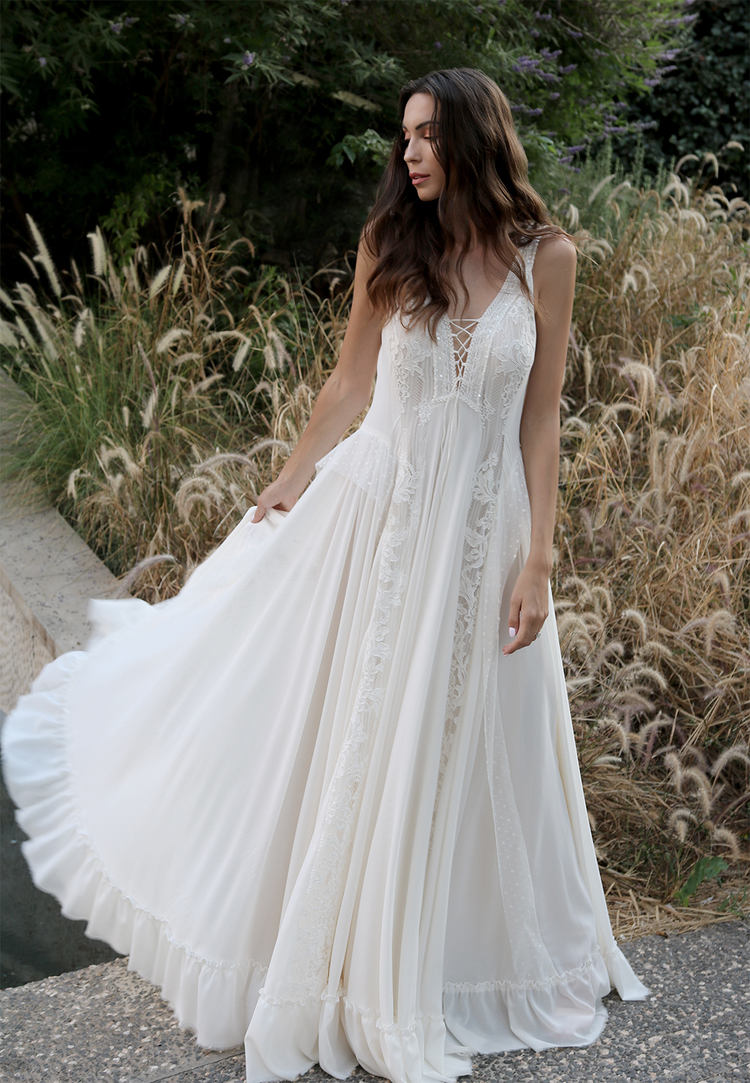 114-The MUSK Collection ELISH Bridal - 2