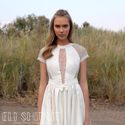 #42 ELI SHIRIT New Collection 2016 אלי שטרית קולקציית