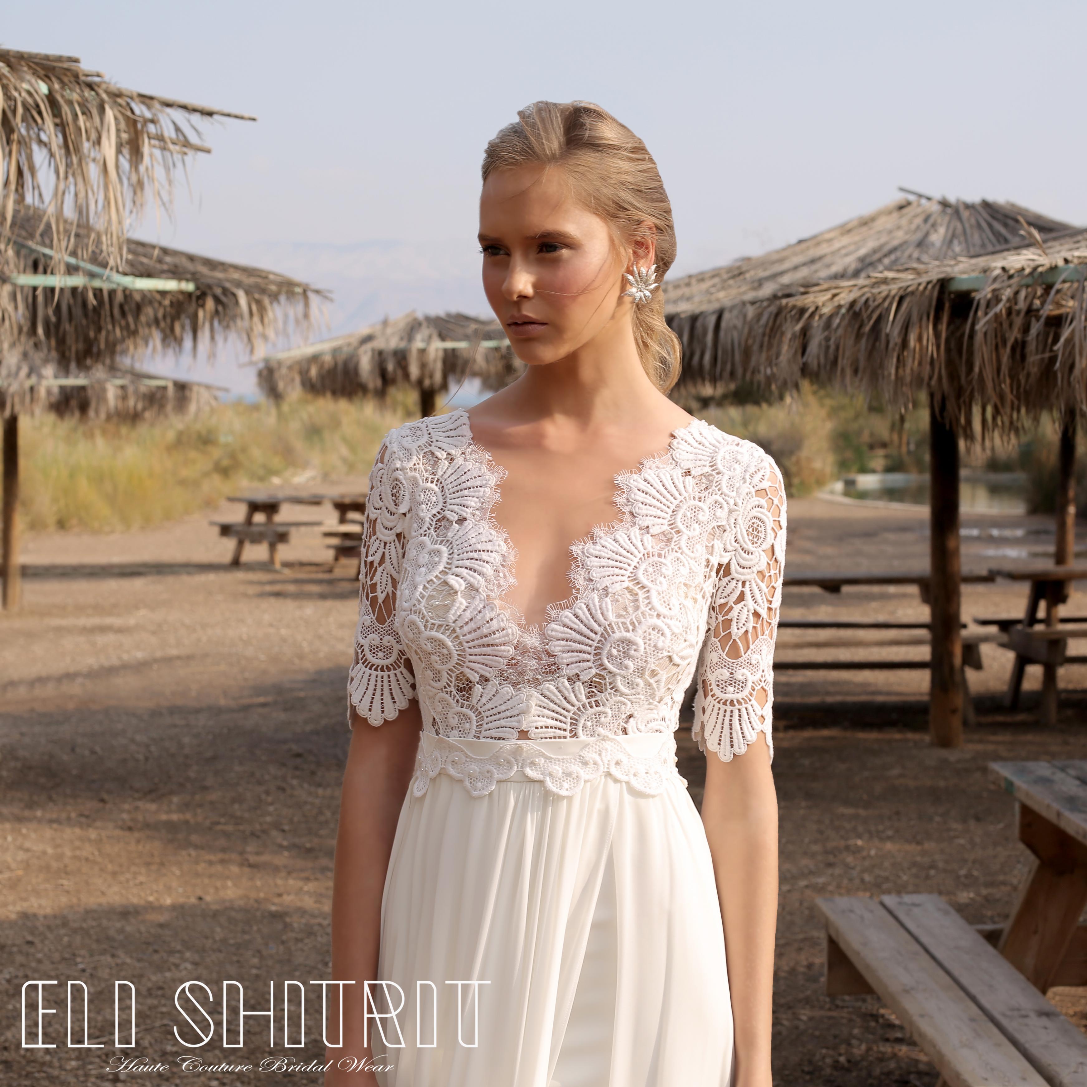 #33 ELI SHIRIT New Collection 2016 אלי שטרית קולקציית