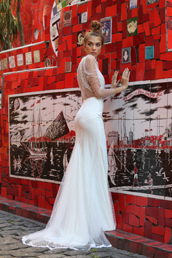 38# ELI SHITRIT- Summer Collection 2017- THE GIRL FROM IPANEMA - אלי שטרית - קולקציית שמלות כלה - קי