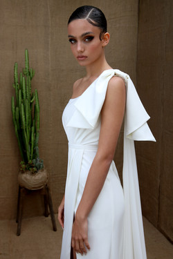 111 - DESERT COUTURE - ELISH Bridal - אל