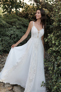 115-The MUSK Collection ELISH Bridal - 2