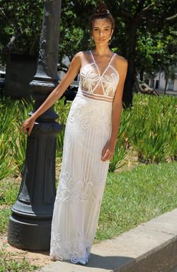 69# ELI SHITRIT- Summer Collection 2017- THE GIRL FROM IPANEMA - אלי שטרית - קולקציית שמלות כלה - קי