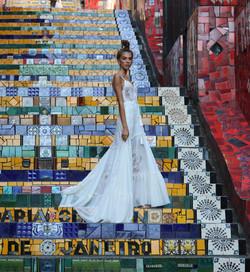 7# ELI SHITRIT- Summer Collection 2017- THE GIRL FROM IPANEMA - אלי שטרית - קולקציית שמלות כלה - קיי