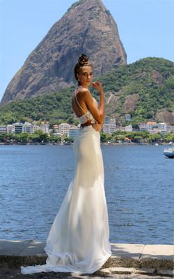 93# ELI SHITRIT- Summer Collection 2017- THE GIRL FROM IPANEMA - אלי שטרית - קולקציית שמלות כלה - קי