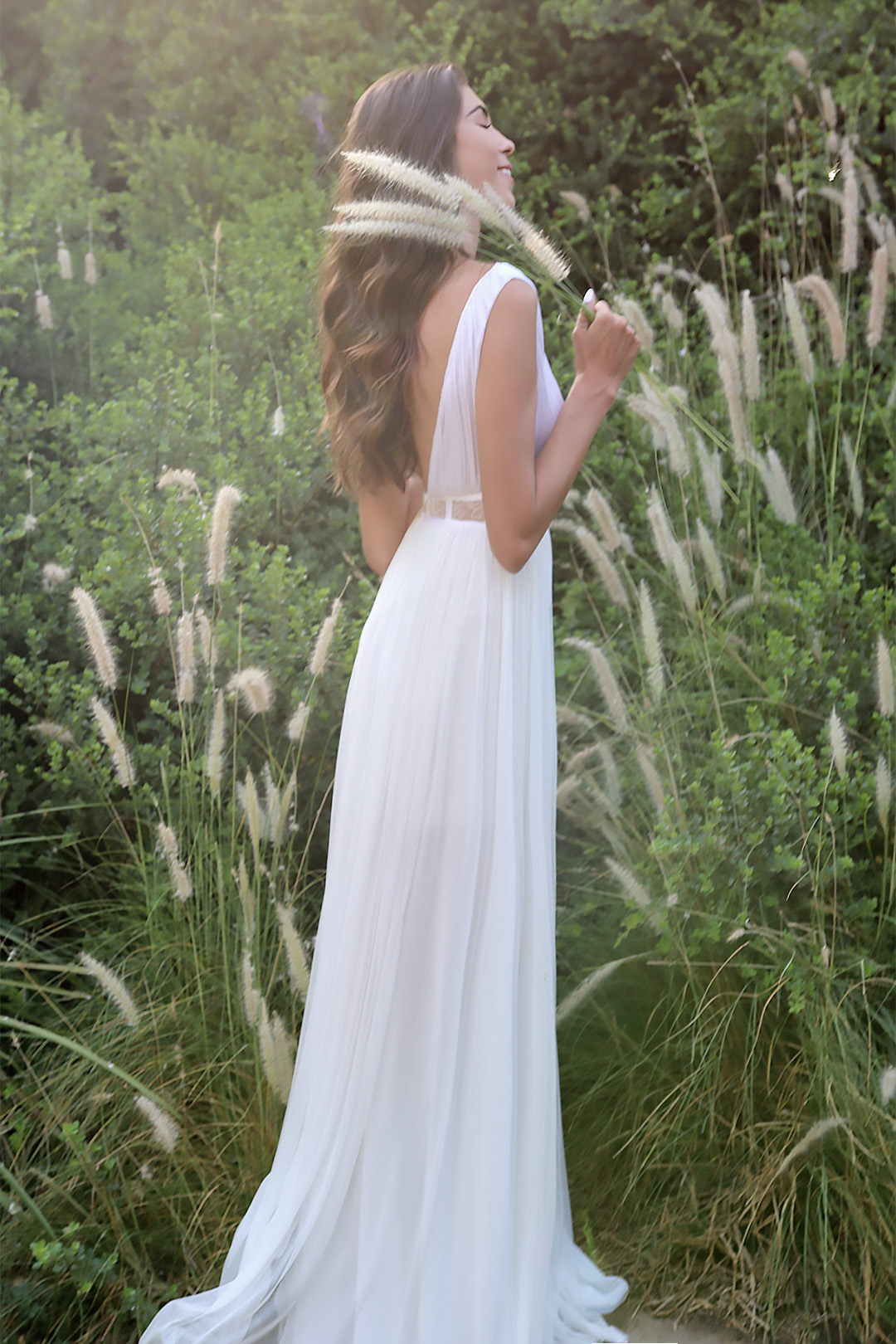 104-The MUSK Collection ELISH Bridal - 2
