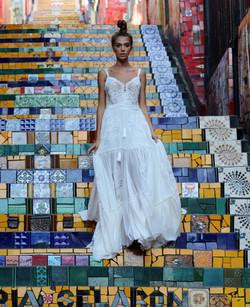 8# ELI SHITRIT- Summer Collection 2017- THE GIRL FROM IPANEMA - אלי שטרית - קולקציית שמלות כלה - קיי