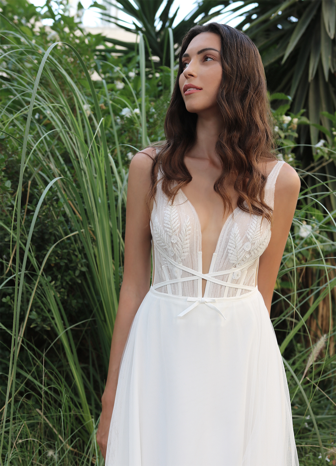 105-The MUSK Collection ELISH Bridal - 2