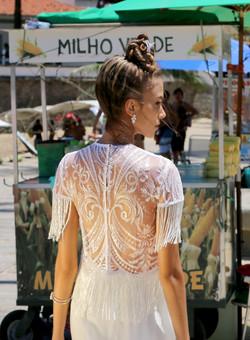 66# ELI SHITRIT- Summer Collection 2017- THE GIRL FROM IPANEMA - אלי שטרית - קולקציית שמלות כלה - קי