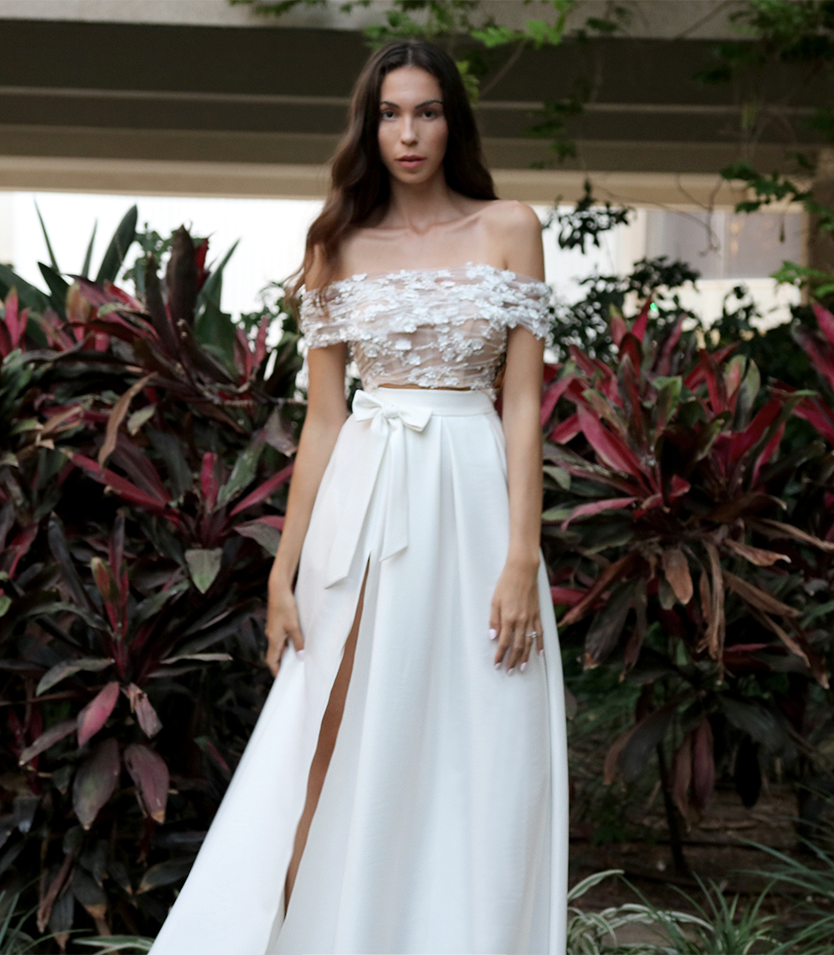108-The MUSK Collection ELISH Bridal - 2