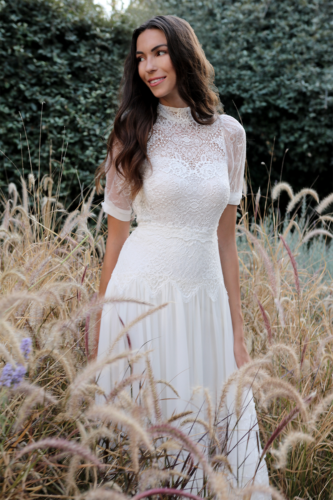 109-The MUSK Collection ELISH Bridal - 2