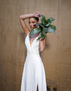 117 - DESERT COUTURE - ELISH Bridal - אל
