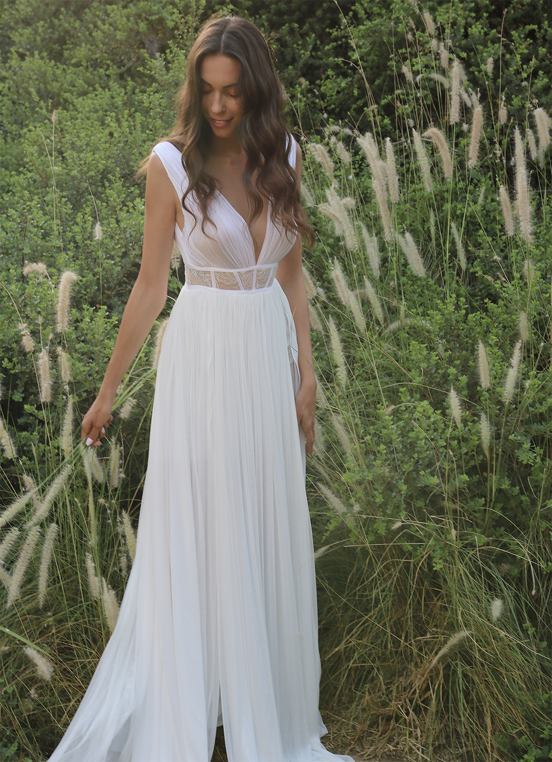 126-The MUSK Collection ELISH Bridal - 2