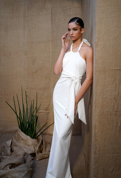 122 - DESERT COUTURE - ELISH Bridal - אל