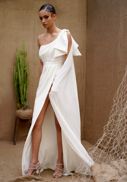 118 - DESERT COUTURE - ELISH Bridal - אל
