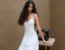 123 - DESERT COUTURE - ELISH Bridal - אל