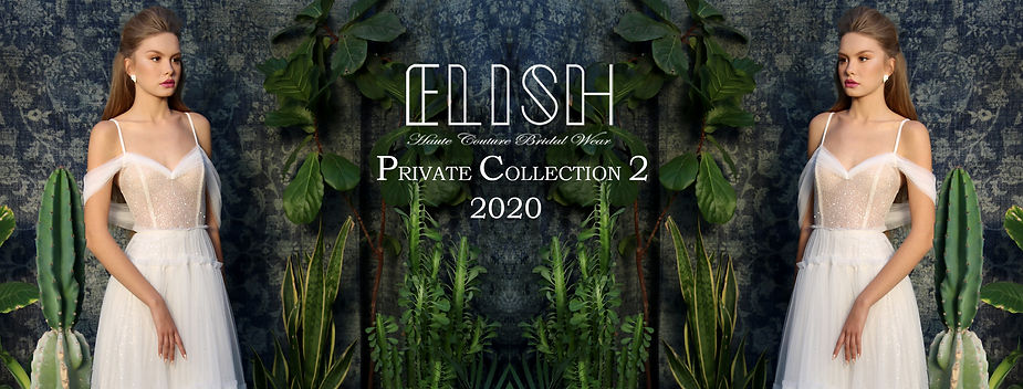 ELI SHITRIT - Private Collection 2020 -