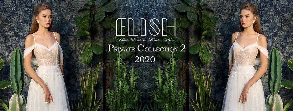 ELI SHITRIT - Private Collection 2020 -