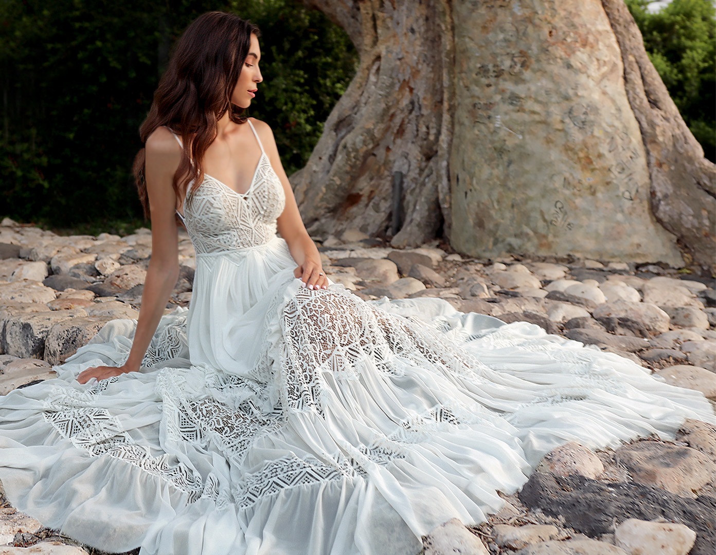 2-The MUSK Collection ELISH Bridal - 202