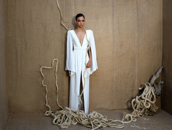 114 - DESERT COUTURE - ELISH Bridal - אל