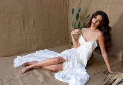 120 - DESERT COUTURE - ELISH Bridal - אל