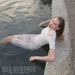 In-Templaet-ELI SHITRIT New Collection 2016 אלי שטרית