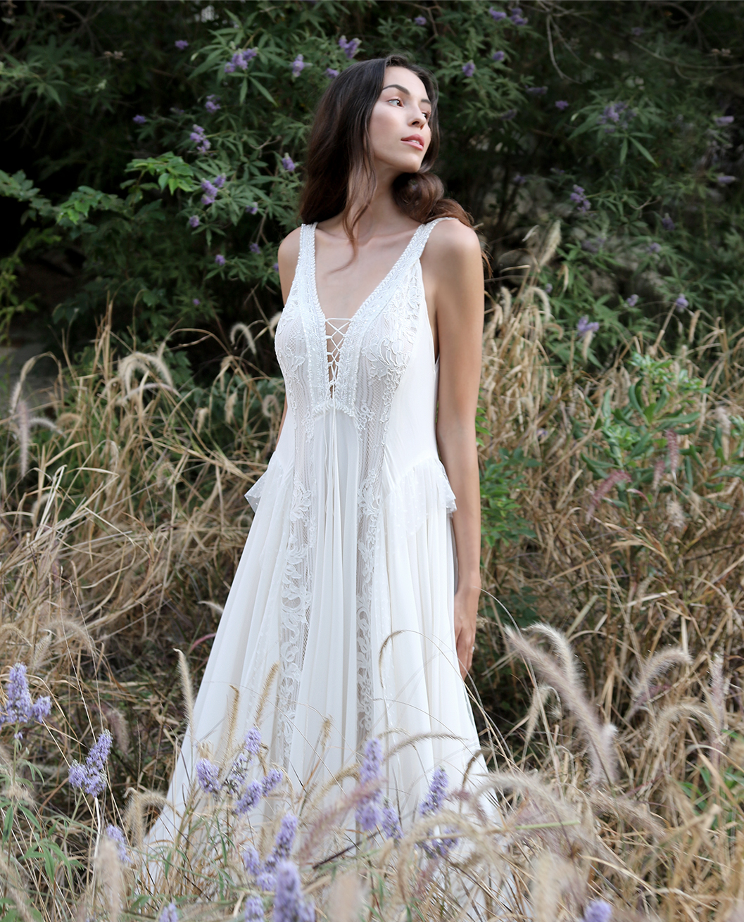 112-The MUSK Collection ELISH Bridal - 2