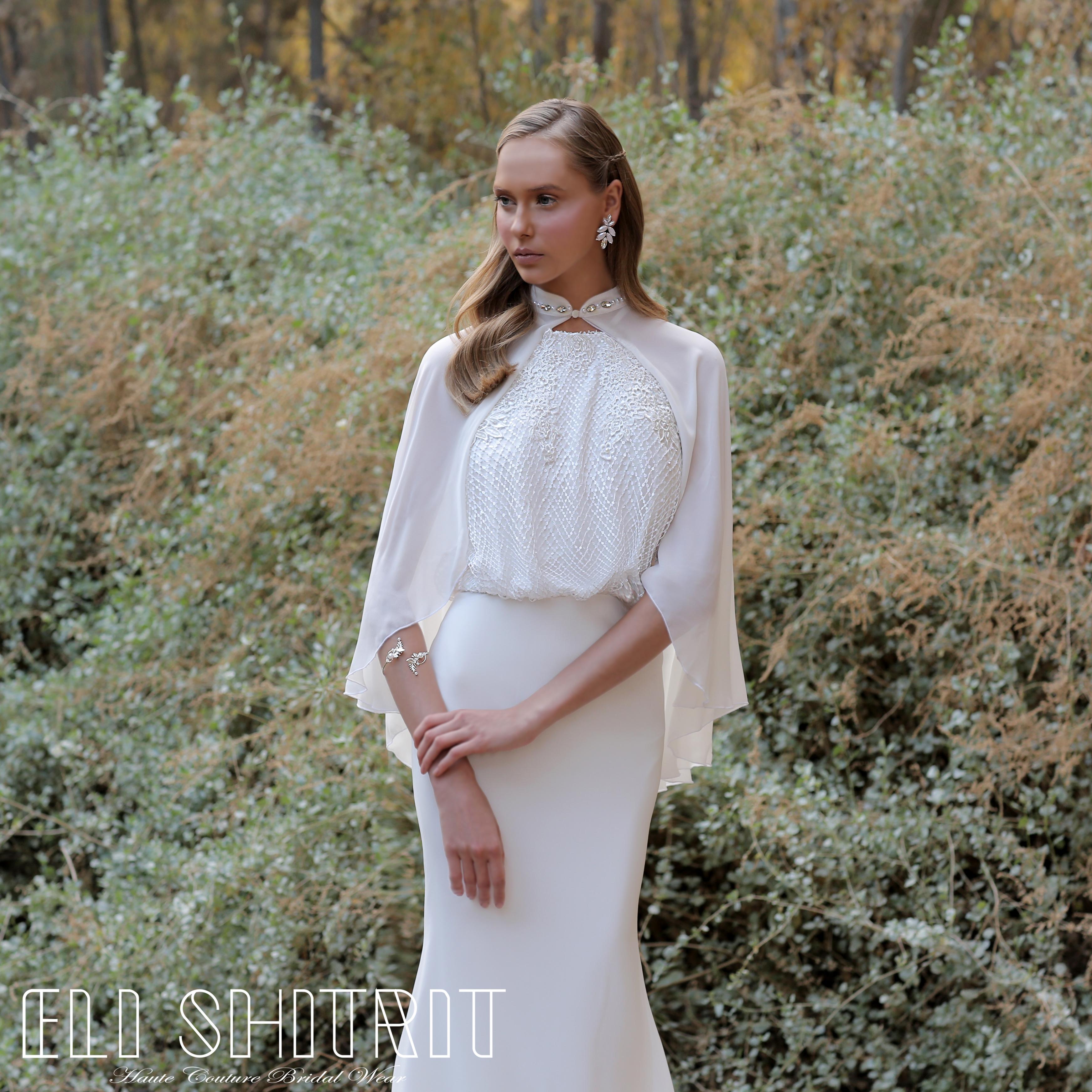 #46 ELI SHIRIT New Collection 2016 אלי שטרית קולקציית