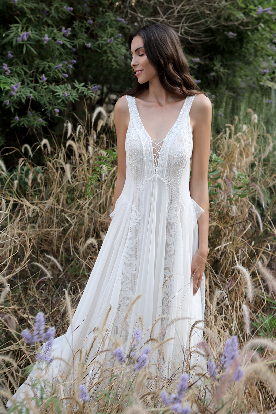 113-The MUSK Collection ELISH Bridal - 2