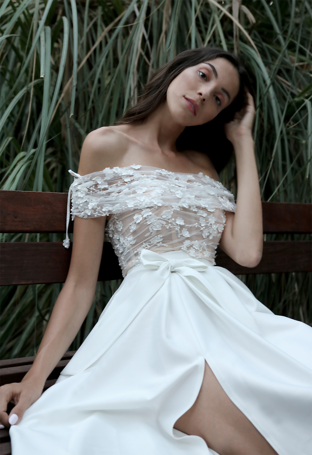 107-The MUSK Collection ELISH Bridal - 2