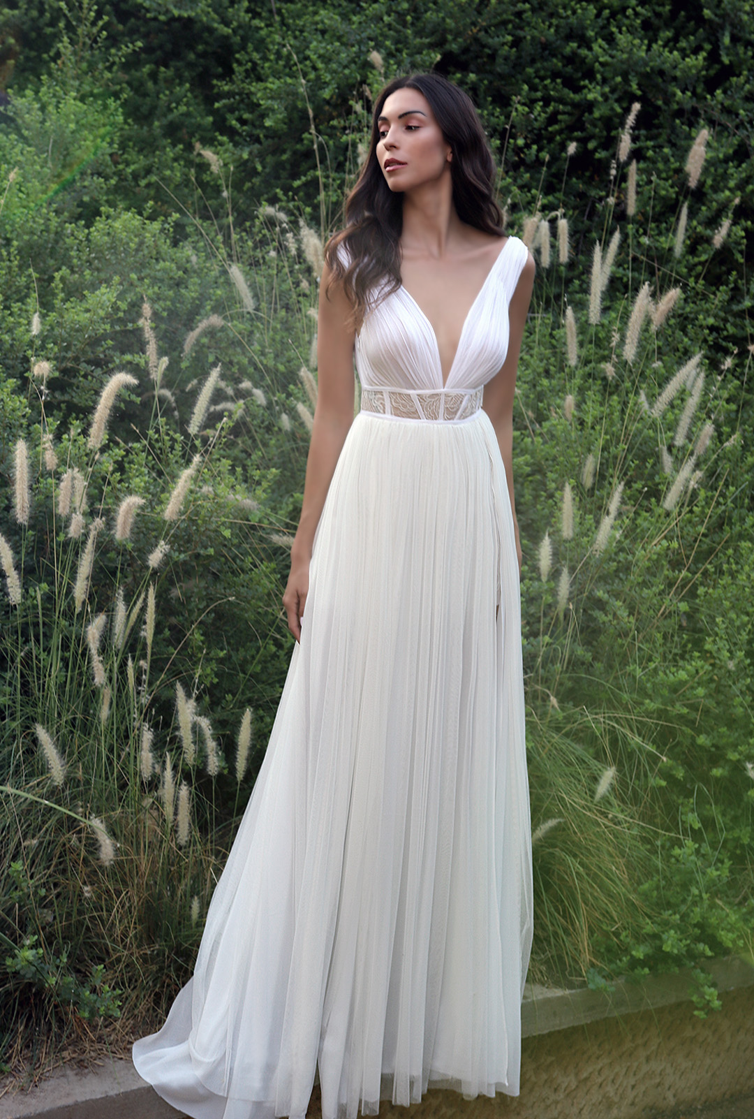 103-The MUSK Collection ELISH Bridal - 2