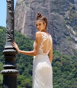 71# ELI SHITRIT- Summer Collection 2017- THE GIRL FROM IPANEMA - אלי שטרית - קולקציית שמלות כלה - קי