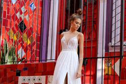 76# ELI SHITRIT- Summer Collection 2017- THE GIRL FROM IPANEMA - אלי שטרית - קולקציית שמלות כלה - קי