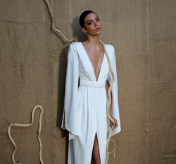 124 - DESERT COUTURE - ELISH Bridal - אל