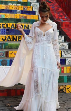 16# ELI SHITRIT- Summer Collection 2017- THE GIRL FROM IPANEMA - אלי שטרית - קולקציית שמלות כלה - קי
