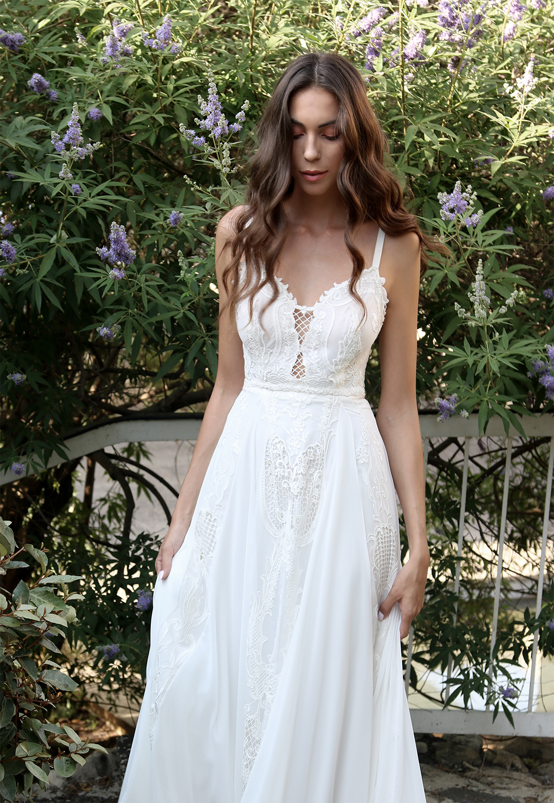 128-The MUSK Collection ELISH Bridal - 2