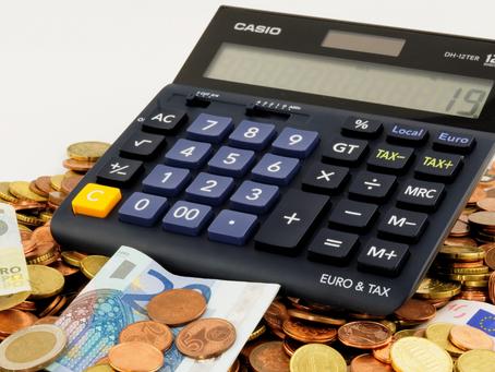 Calculadoras e Simuladores de Rendas; Rentabilidade; ROI; Impostos; etc...!