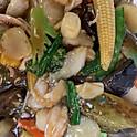 八宝海鲜 Eight Treasure Seafood