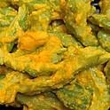 V4. 咸蛋黄凉瓜