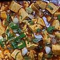 K6. 마포두부    麻婆豆腐