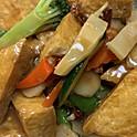 家常豆腐 *House Tofu