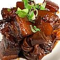 H1. 上海百叶结红烧肉