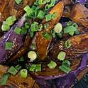V1. 上海油闷茄子