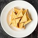 炸豆腐 Deep Fried Tofu