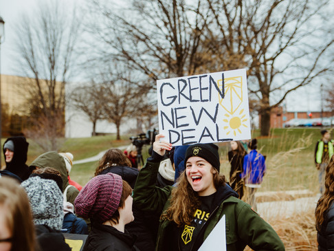 Global Climate Strike | Des Moines, Iowa